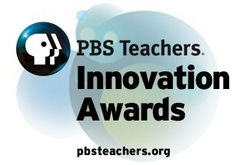 PBS Teachers Innovation Awards