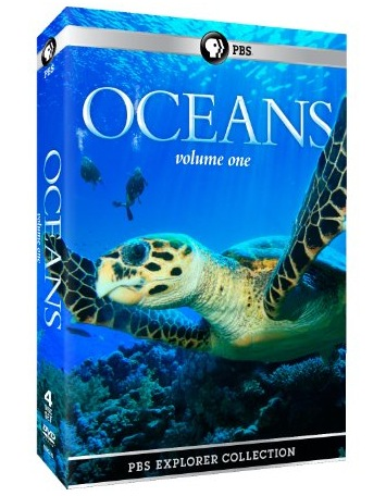 Oceans DVD Set