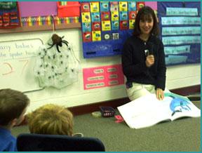 Cornerstones Teacher