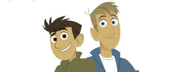 Kratts week