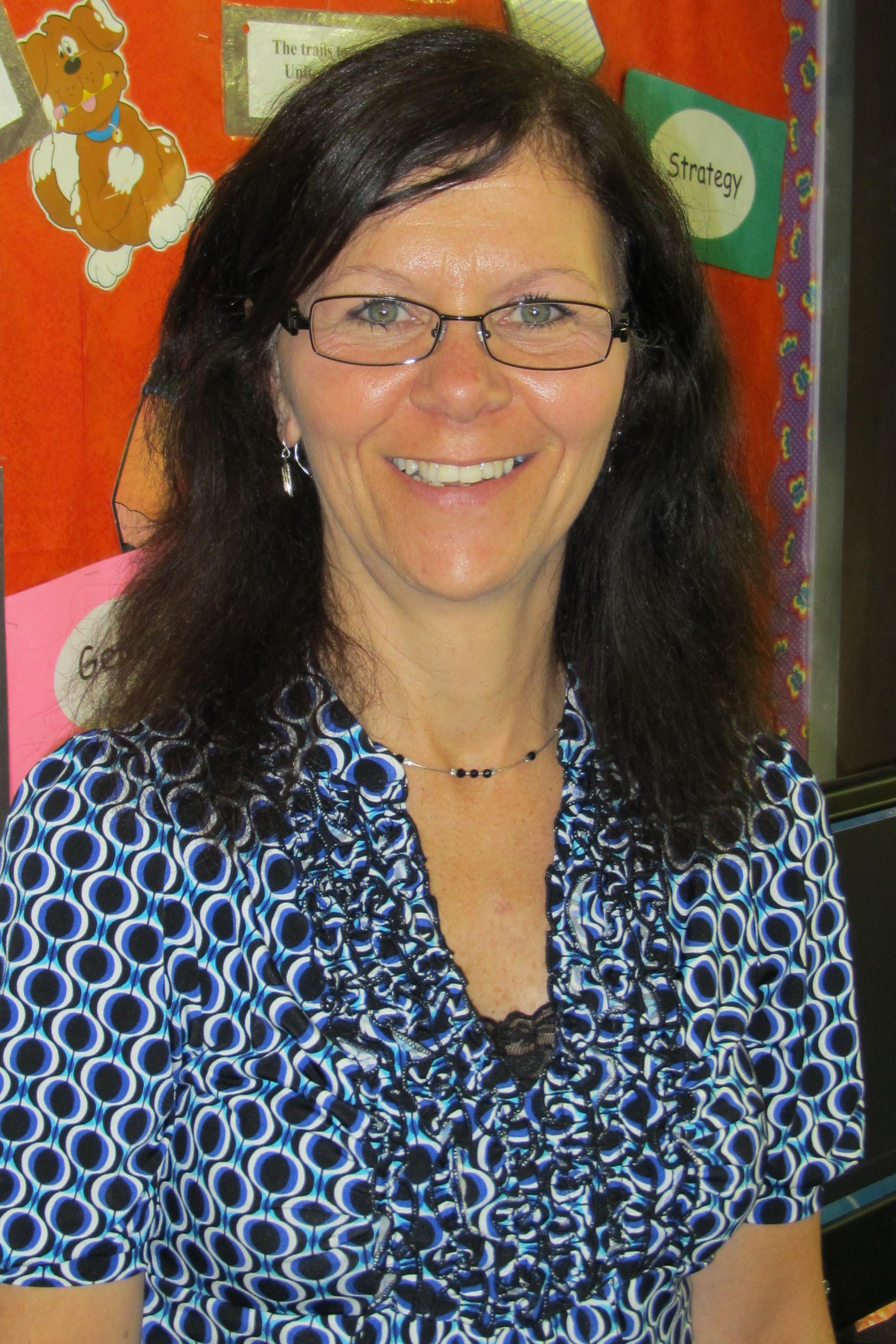 Tina Crane