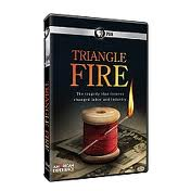 Triangle Fire