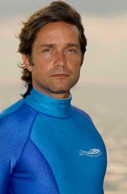 Keynote Speaker Fabien Cousteau