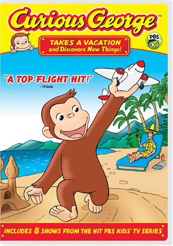 -Curious-George---Takes-a-Vacation-&-Discovers-New-Things