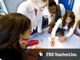 pbsteacherline