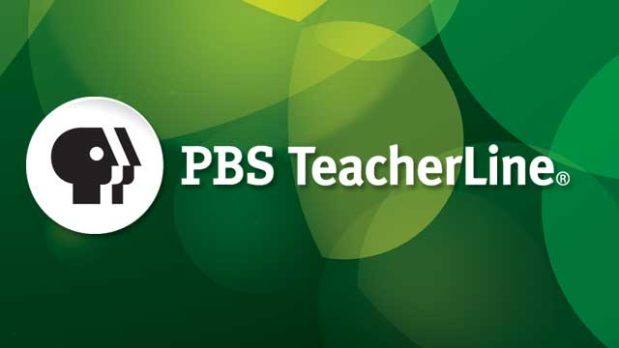 PBS TeacherLine Holiday Discount
