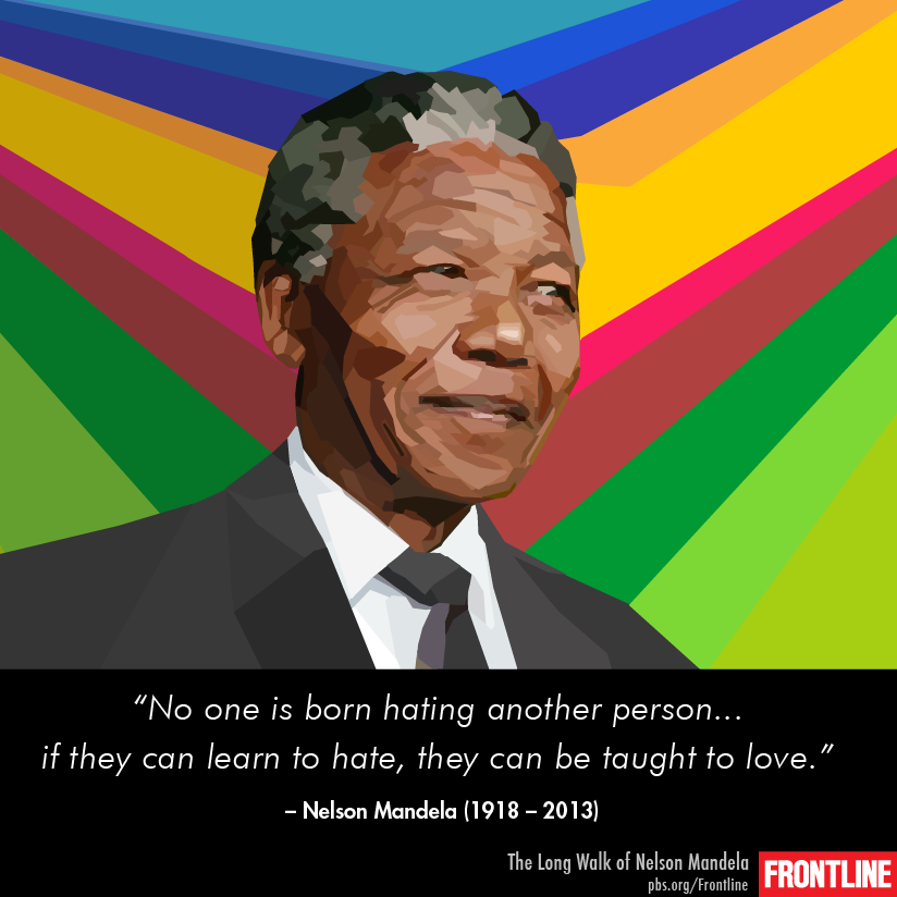 RememberMandela